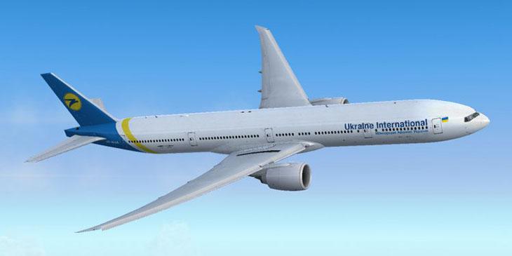 UIA wprowadza do eksploatacji Boeinga 777
