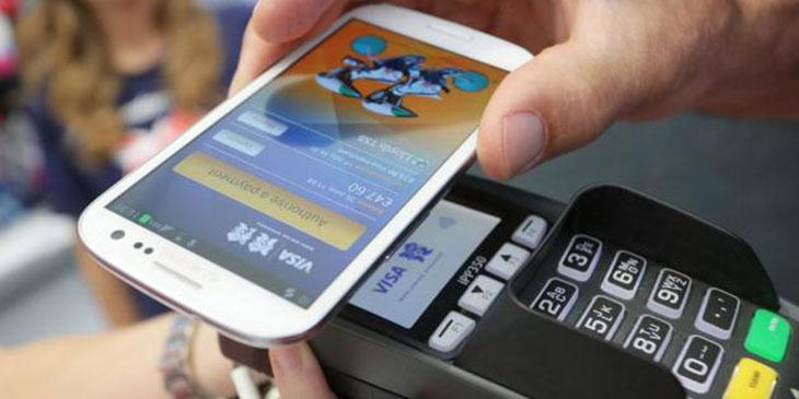 Bank w kieszeni. Jesteśmy coraz bardziej cyfrowi