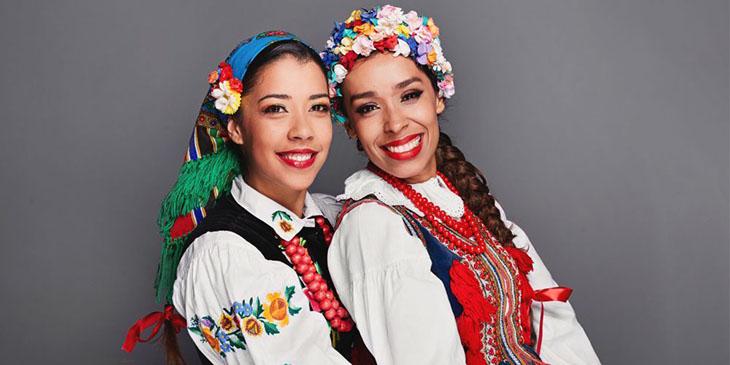 Międzynarodowe Małopolskie Spotkania z Folklorem