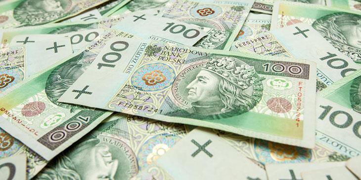 Pieniądze, foto: shutterstock.com