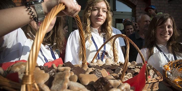 Święto Toruńskiego Piernika
