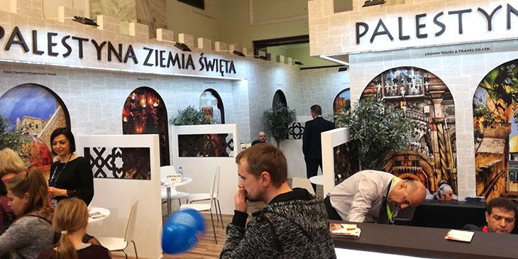 25. edycja Międzynarodowych Targów Turystycznych TT Warsaw