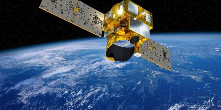 """Satelita """"Mohammed VI-A"""""""