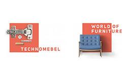 World of Furniture and Technomebel w Sofii