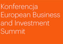 "Konferencja ""European Business and Investment Summit"""
