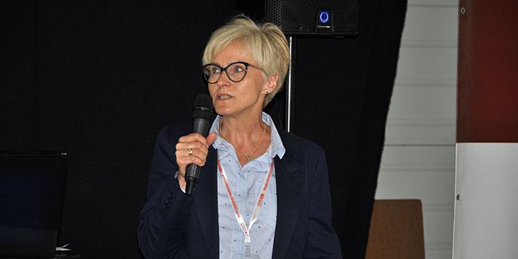 Mariola Bańdo-Szwaj