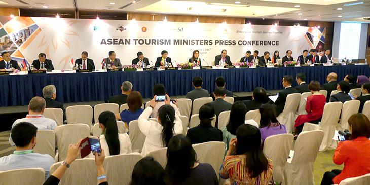 UE-ASEAN: Dwa podmioty, trzy scenariusze