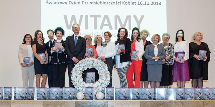Forum Przedsiębiorczości Kobiet