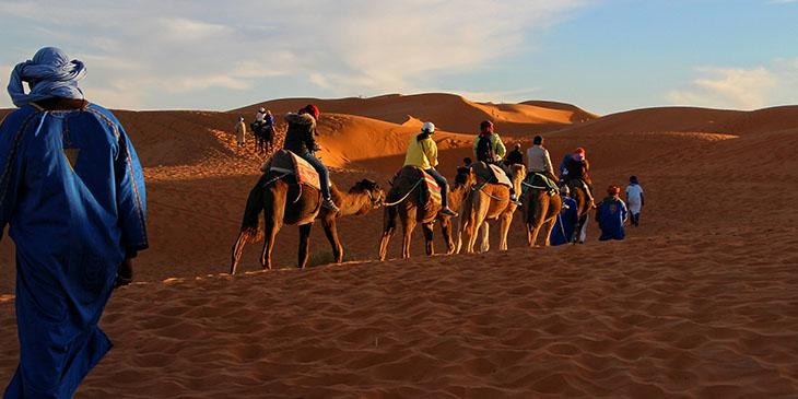 Maroko, foto: Pixabay