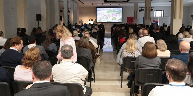 Międzynarodowy Kongres Turystyki Religijnej i Pielgrzymkowej w Krakowie
