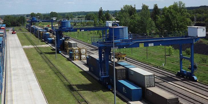 Centrum Logistyczne Małaszewicze