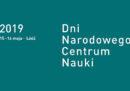 Dni Narodowego Centrum Nauki