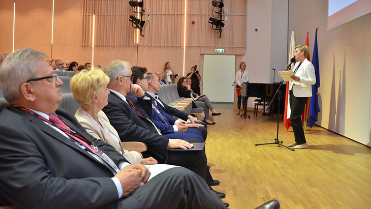 IX Kongres Promocji Mazowsza