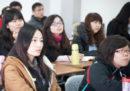 Polsko-chińska lekcja angielskiego