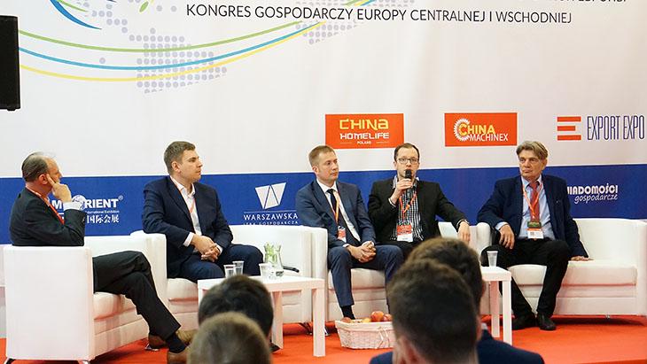 """Debata: """"Elektromobilność i wizjonerskie sposoby pozyskiwania energii"""""""