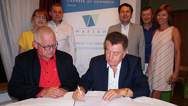 Porozumienie w Wielkopolsce: jak WIG z WIG-iem