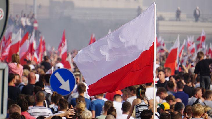"""Godzina """"W"""" w Warszawie"""