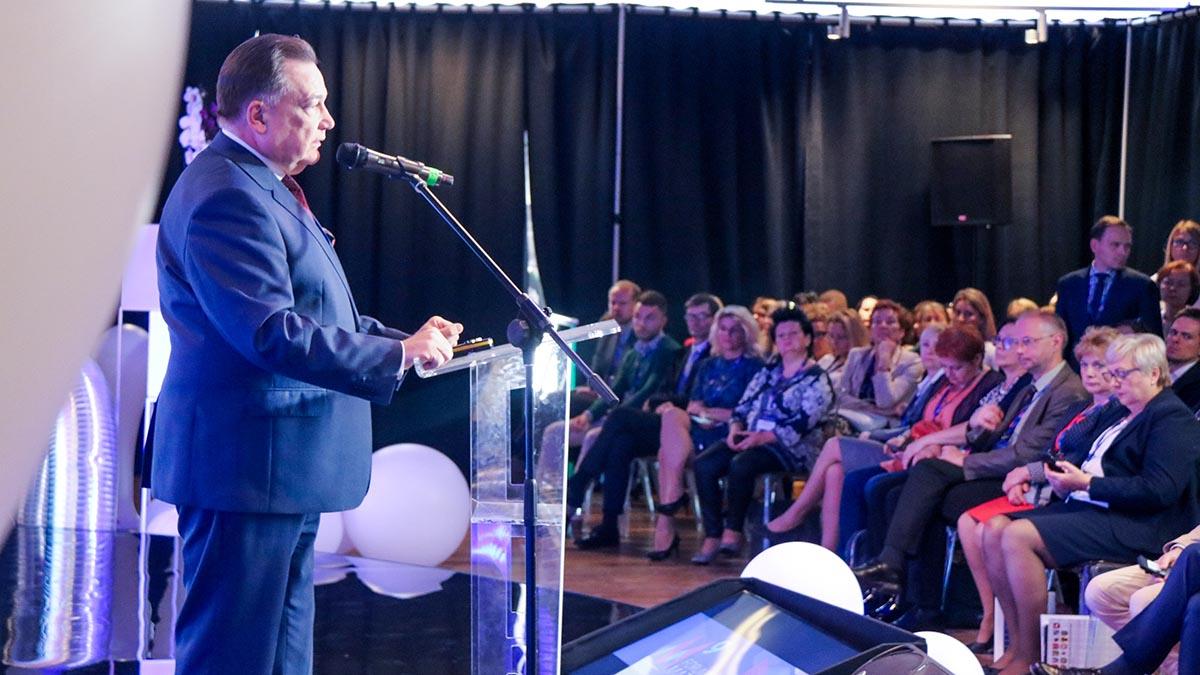 Forum Rozwoju Mazowsza