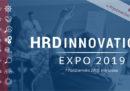 Czego możesz doświadczyć podczas HRD Innovations & Expo?