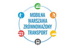 Konferencja pn. Mobilna Warszawa, Zrównoważony Transport
