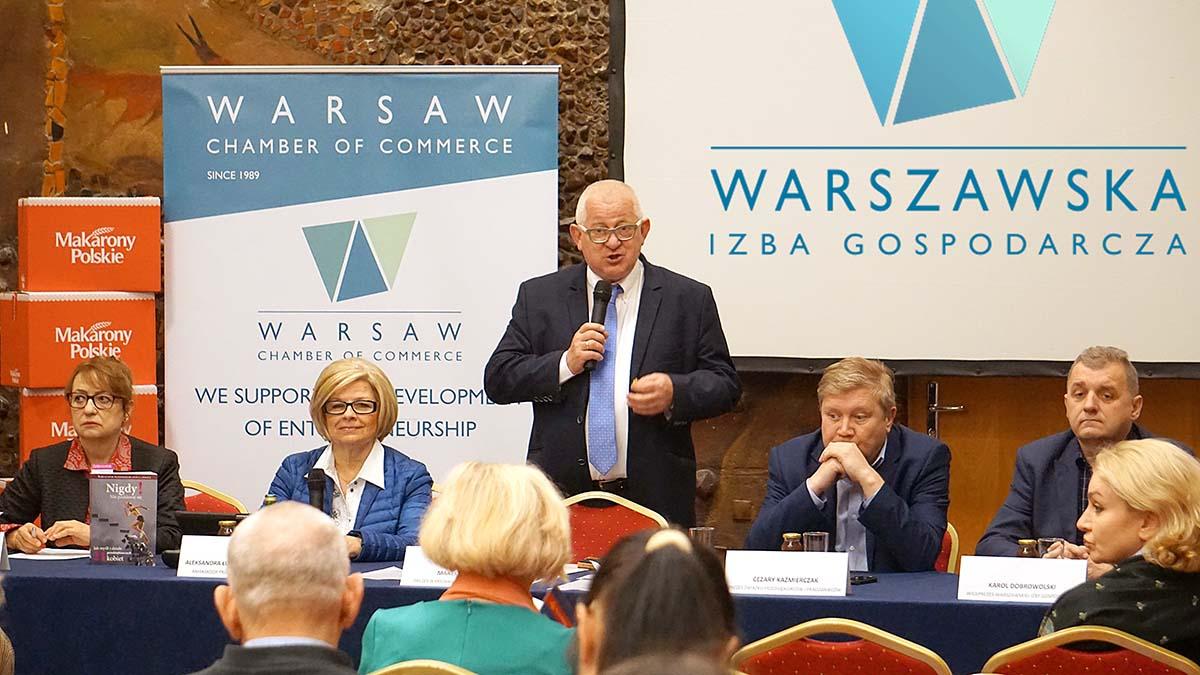 30 lat przedsiębiorczości w Polsce