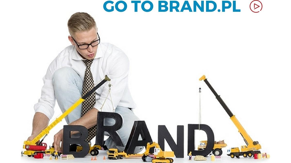 Ogólnopolski konkurs Go to Brand