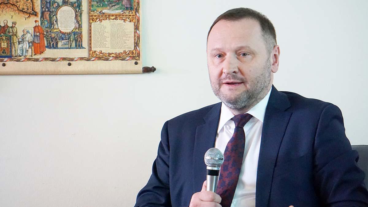 Spotkanie przedsiębiorców - Urząd Dzielnicy Włochy