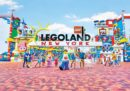 Legoland w Nowym Jorku