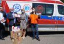 Warszawska Izba Gospodarcza pomaga: Maski dla ratowników