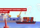 Dlaczego transport kontenera jest taki drogi?