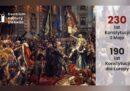 Wielkie czytanie polskiego projektu Konstytucji dla Europy