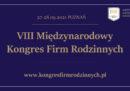 Międzynarodowy Kongres Firm Rodzinnych