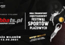 BBA Transport – Międzynarodowy Festiwal Sportów Plażowych Warszawa 2021